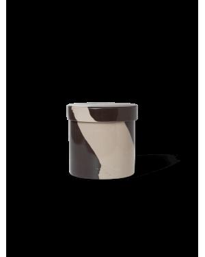 FERM LIVING - Boite Rangement Inlay - Grande