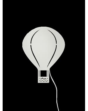 FERM LIVING KIDS - Lampe Montgolfière - Gris