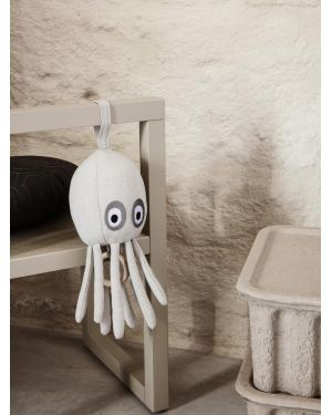 FERM LIVING KIDS - Mobile Musical Poulpe - Sable