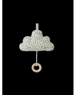 Ferm LIVING KIDS - Cloud Music Mobile - Mint
