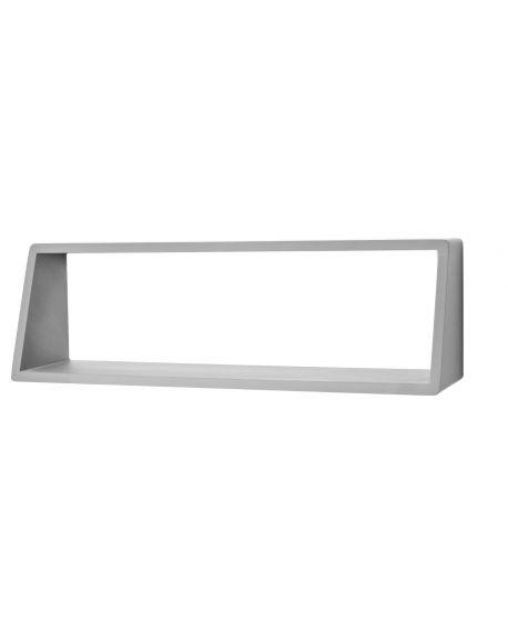 LAURETTE - ENGAGEE - Wall shelf 80 cm