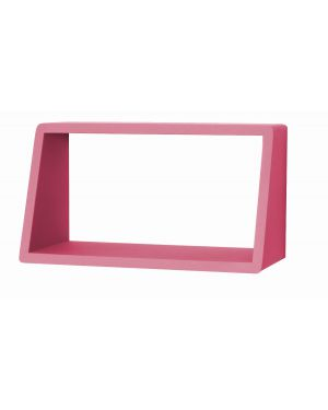 LAURETTE - ENGAGEE - Wall shelf 45 cm