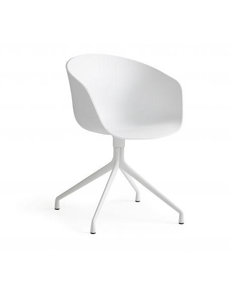 HAY - AAC20 Chaise design pivotante