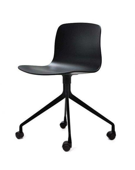 HAY - AAC14 Design swivel chair on wheels