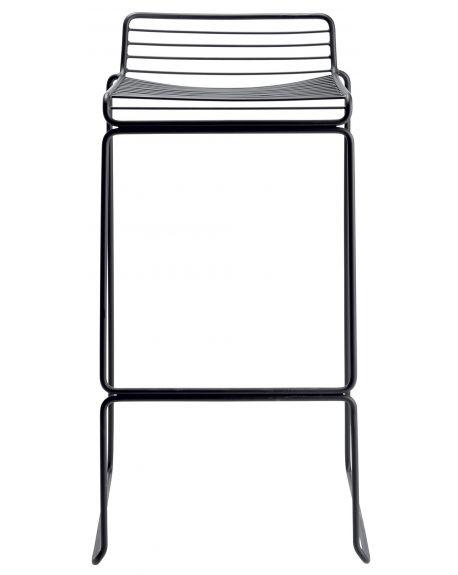 HAY - HEE BAR STOOL - Chaise design