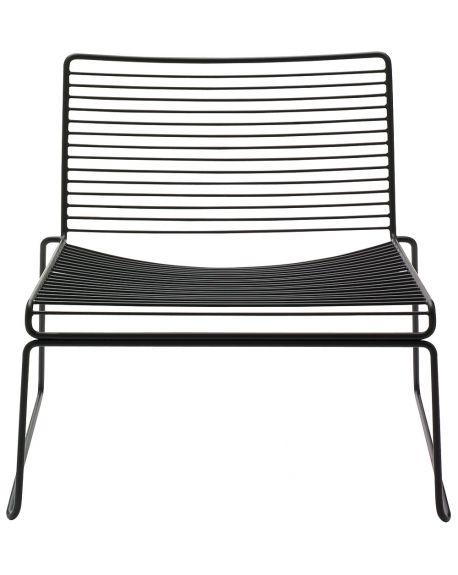 HAY - HEE LOUNGE - Design chair