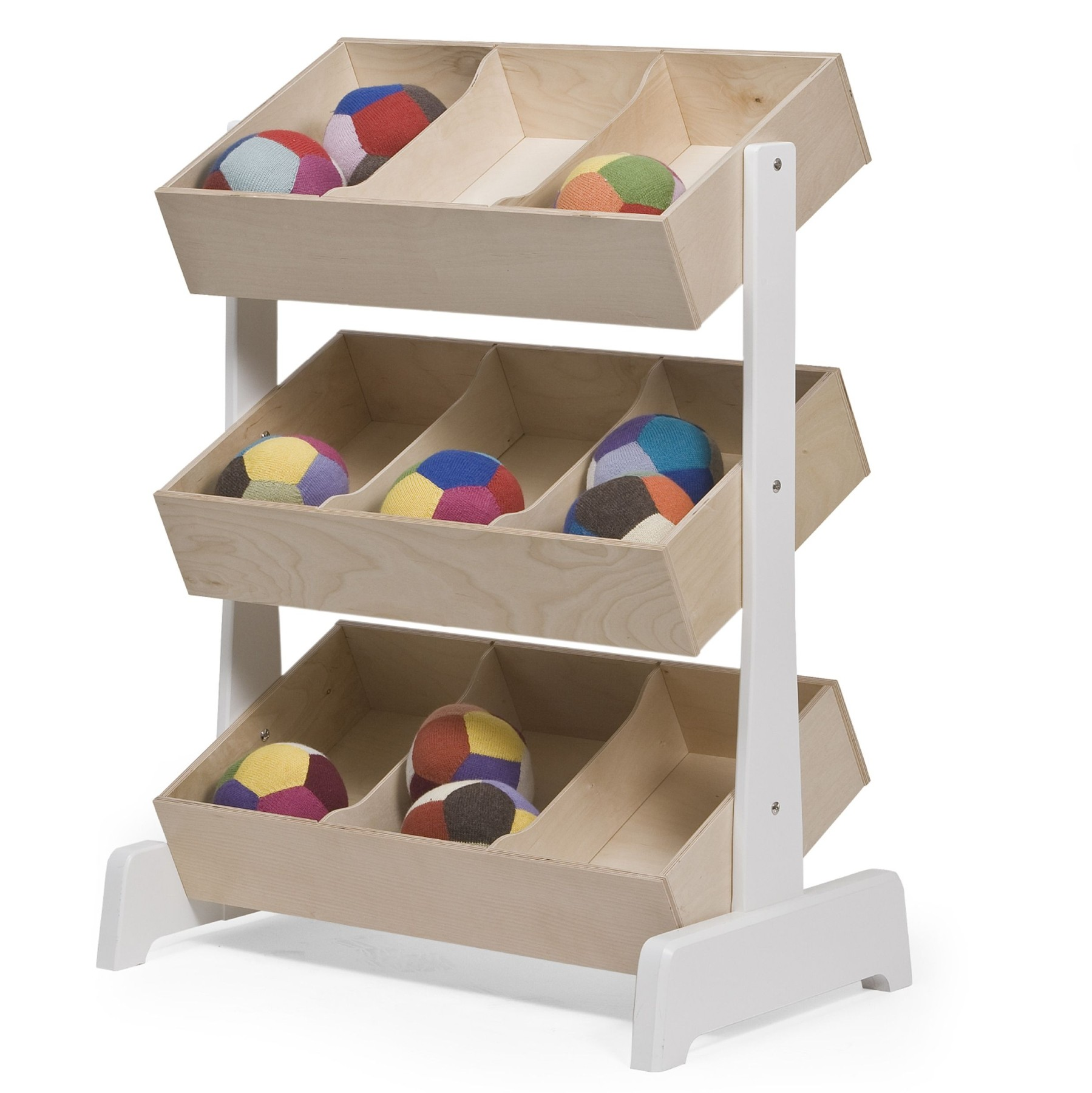 oeuf nyc toy storage design storage for children design furniture -