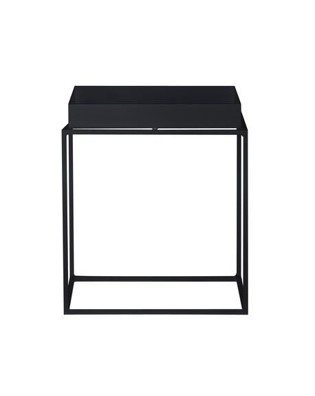 HAY - TABLE TRAY - Noir