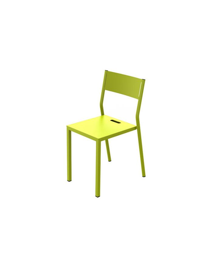 mati re grise chaise take design pour d corer les int rieurs contemporains sur. Black Bedroom Furniture Sets. Home Design Ideas