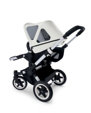 BUGABOO - DONKEY - ACCESSORIES - breezy sun canopy