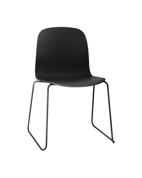 MUUTO - VISU CHAIR / wire