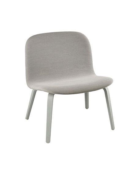 MUUTO - VISU Lounge Chair in Fabric