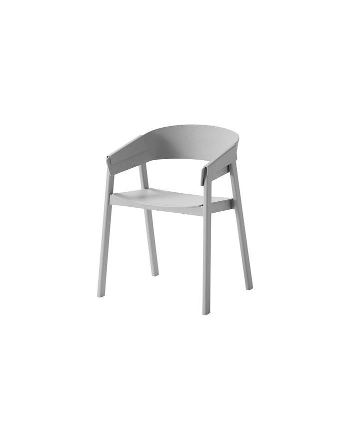 Muuto chaise cover in white suspension design luminaire contemporain pour d coration chambre d Chaise scandinave design