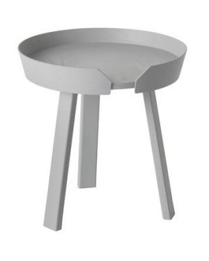 MUUTO - TABLE AROUND COFFEE - Petite (Ø 45 cm x H 46 cm)