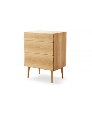 MUUTO - REFLECT SIDE BOARD - Oak