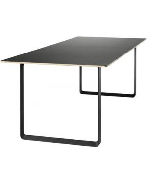 MUUTO - TABLE 70/70 - Lentgh 225 cm
