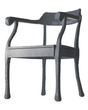 MUUTO - RAW Scandinavian design chair