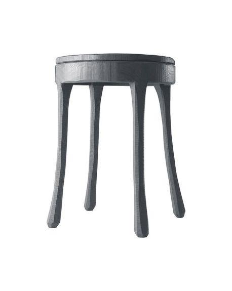 MUUTO-RAW Tabouret design nordique
