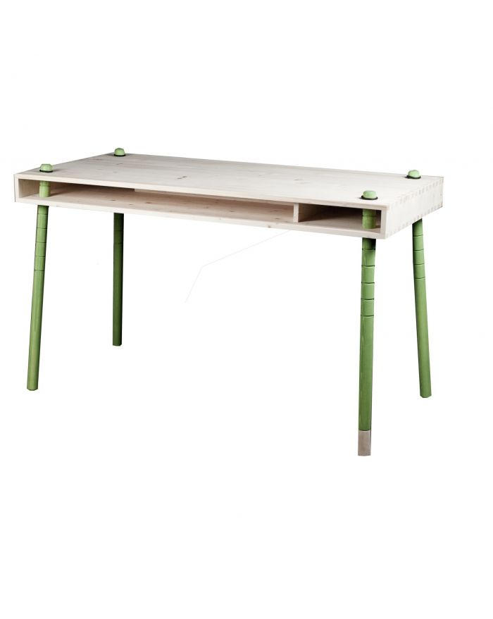 Perludi Caspar Design Desk For Kids Loading Zoom