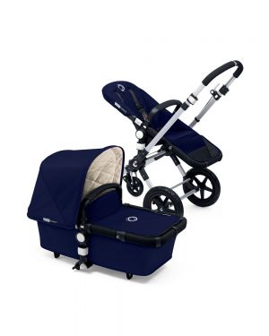 BUGABOO CAMELEON3 - complete NAVY BLUE Classic