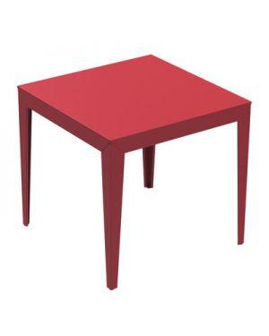 MATIERE GRISE - ZEF Design square table 80 x 80 cm