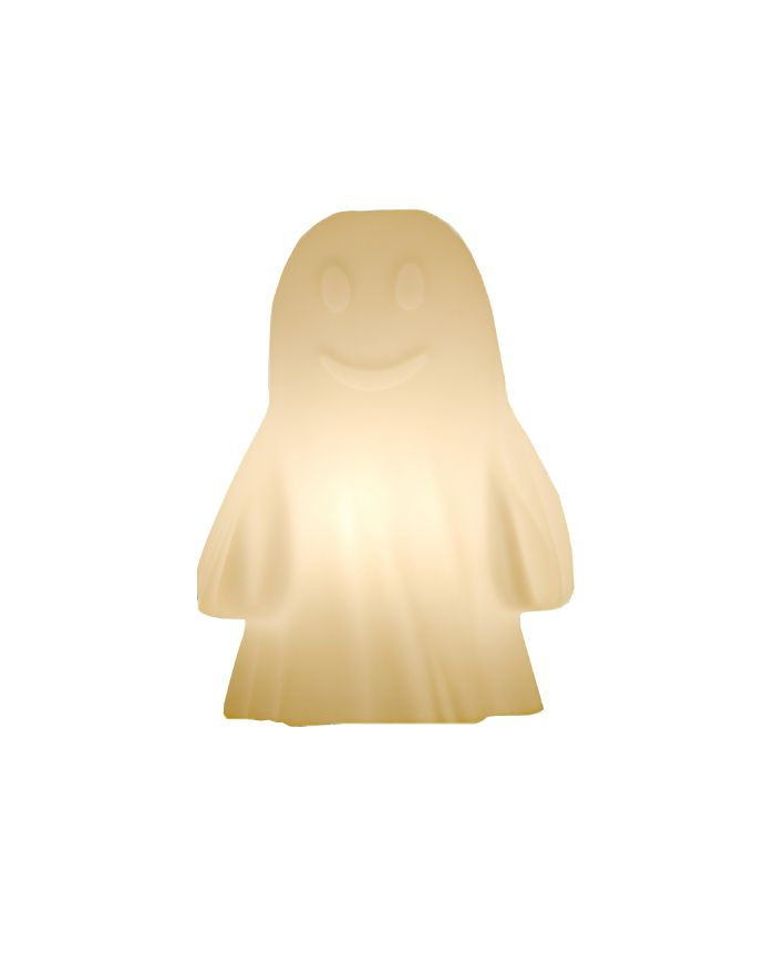 Slide design rudy the ghost table lamp white slide design rudy the ghost table lamp white loading zoom mozeypictures Gallery
