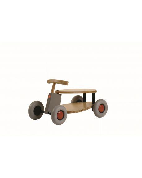 SIRCH - FLIX - Little car design