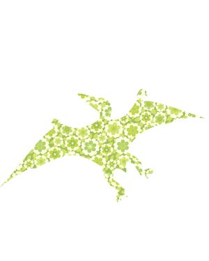INKE - DINOSAURE - Pterosaurus