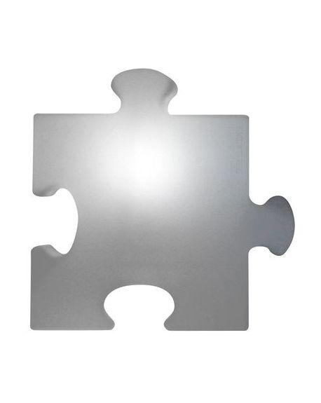 SLIDE DESIGN-PUZZLE-Lampe ou table d'appoint