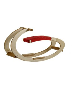 SIRCH - OLGA - Design rocking horse
