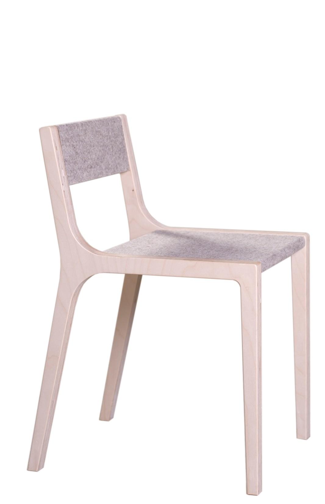 Sirch Sepp Chaise Design Pour Enfants Rouge Verte Ou Grise