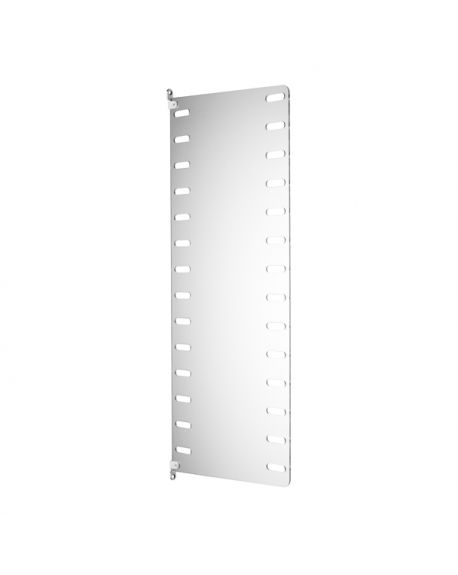STRING PLEX-MONTANT MURAL 75 X 30 cm en Perspex