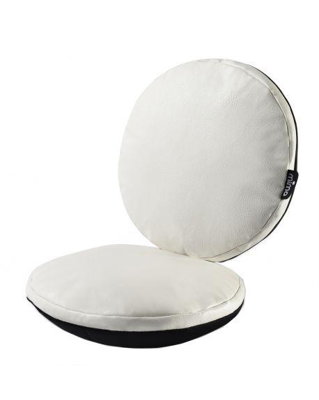 MIMA MOON - Junior cushion for high chair - White