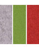 SIRCH - ERYKAH - Bench or law table - Red, Green or Grey