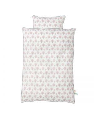 FERM LIVING - DOTTY - Duvet and pillow cover 140 x 200 cm