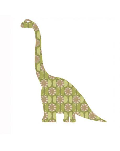 INKE - DINOSAURE - Brontosaurus