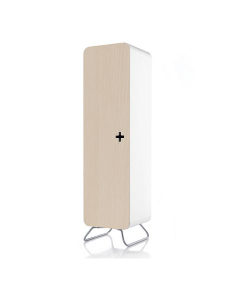BE - BE BLOCK SKI - Design cupboard