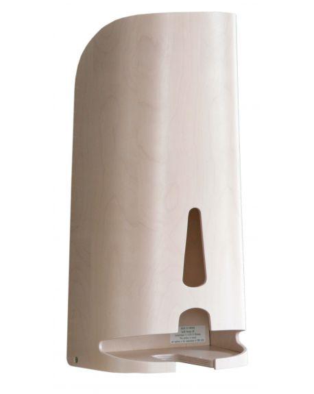 BYBO Design - NAPPYRETTE Nappy holder - White wash