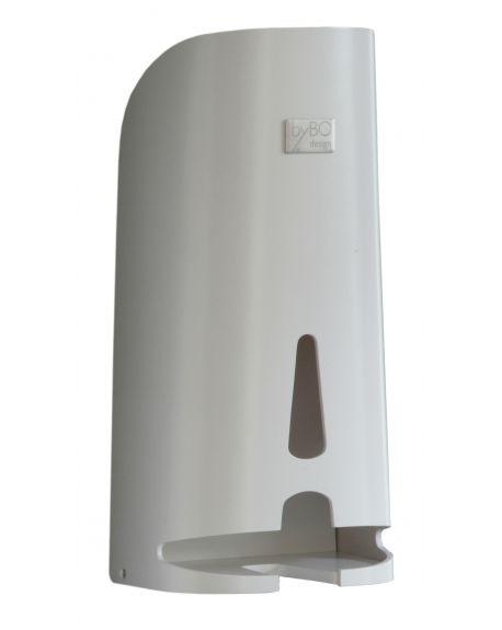 BYBO Design-NAPPYRETTE - Distributeur de couches -Blanc