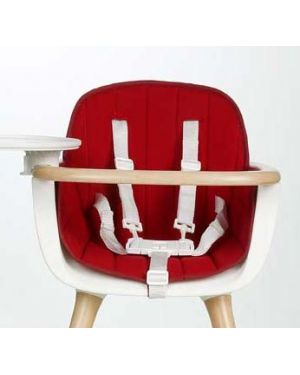MICUNA - OVO Cushion for high chair - Red