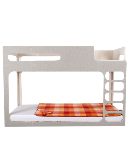 PERLUDI - AMBER IN THE SKY - Lit superposé design enfant - Plusieurs couleurs