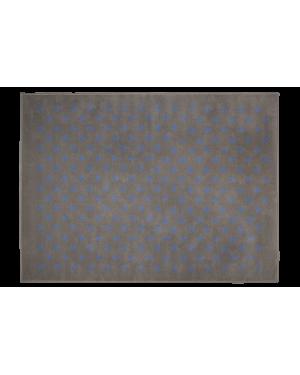 LORENA CANALS - PETITES ETOILES Tapis acrylique Gris / bleu