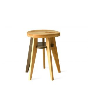 NONAH - PEPIN THE TALL Design stool for kids / adults