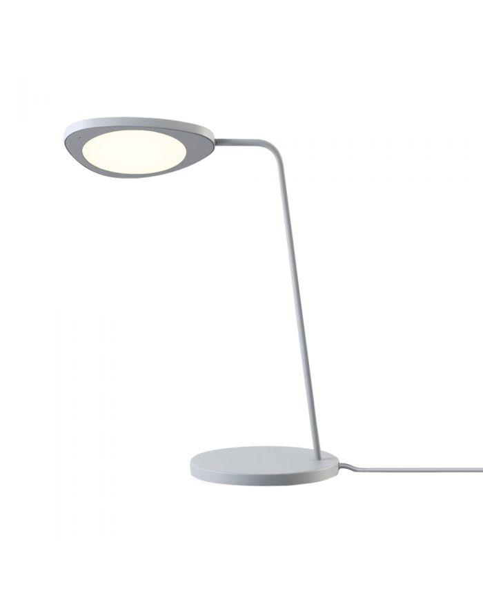 Muuto leaf lampe de bureau design enfant et adulte for Table de bureau design