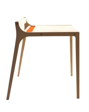 SIRCH - AFRA - Design desk for kids aged 2 to 8 years old