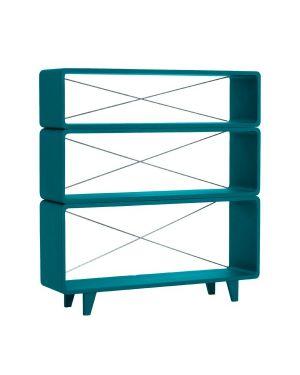 LAURETTE - MILLEFEUILLE Design Bookshelf