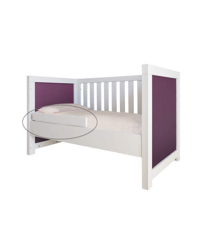 BOBO KIDS  ALBAN Safety Barrier For Alice Design Cot. Loading Zoom