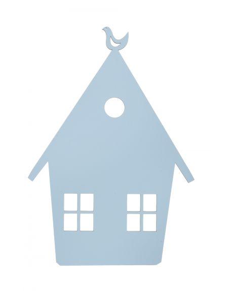 FERM LIVING - Lampe Maison - Bleu