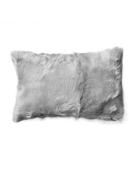 BLOOMINGVILLE - Goat skin cushion