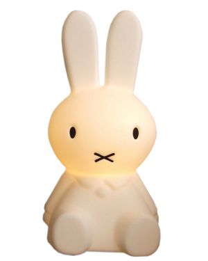 MIFFY-LAMPE ENFANT DESIGN / Version XL